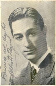Alberto Reynal