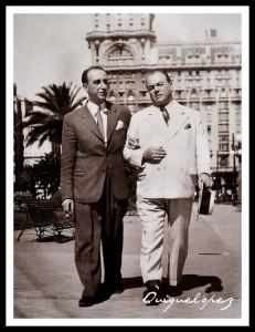 Canaro y Darienzo
