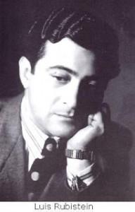Luis Rubistein